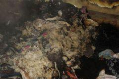 Sivas'ta Elektrik Battaniyesinden Çıkan Yangın 3 Can Aldı