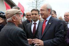Kılıçdaroğlu'ndan Kadir Topbaş'a Çağrı