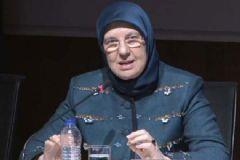 Ramazanoğlu: Hedefimiz 1 Ay İçinde 15 Bin Sosyal Danışman Almak