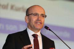 Mehmet Şimşek: 'Enflasyon En Temel Sorun'