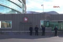 Boydak Holding'e Operasyon: 4 Üst Düzey Yönetici Gözaltında
