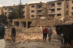 Nusaybin'de Bombalı Araç Saldırısı: 2 Polis Şehit, 14 Yaralı