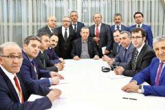Erdoğan Dündar Ve Gül'ün Tahliyesi Hakkında Konuştu: Bu İş Daha Bitmedi