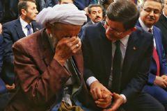 Başbakan Davutoğlu İran Ziyareti Öncesi Şırnak'ta