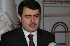 Şahin: Ülkemiz Bu Tür Saldırılarla Sarsılacak Kadar Köksüz Bir Devlet Değildir