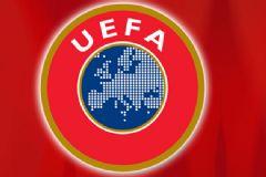 UEFA Genel Sekreterliğine Theodoridis Getirildi