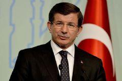 Başbakan Davutoğlu:'Fezlekeler Siyasi Rövanş Değildir'