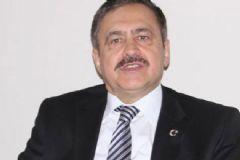Veysel Eroğlu: PKK Terörünün Kökü Kazınacaktır