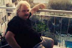 Kurtalan Ekspres'in Gitaristi Mithat Danışan Hayatını Kaybetti