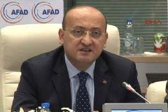 Akdoğan: 'İstanbul'da 11 Bin 349 Riskli Bina Yıkıldı'