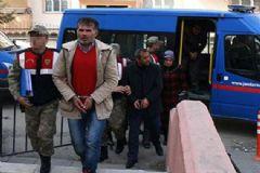 Iğdır'da HDP'li Belediye Başkanı Tutuklandı