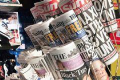 İngiltere Basını Zaman Gazetesi'ne Kayyum Atamasını Böyle Gördü