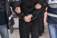 Iğdır'da PKK'ya Yardım Ve Yataklıktan 3 DBP'li Tutuklandı