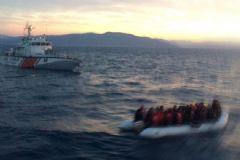 Didim'de Kaçakları Taşıyan Bot Battı: 17 Kişi Öldü