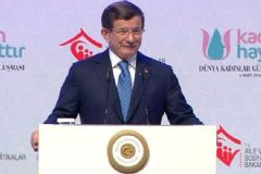 Davutoğlu: Silopi'yi Cizre'yi Sur'u Bölgenin Örnek Kentleri Haline Getireceğiz