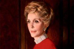 ABD'li Eski Başkanın Eşi Hayatını Kaybetti