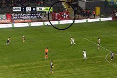 Akhisar Belediyespor-Fenerbahçe Maçında Bayrak Skandalı