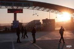 Öncüpınar Sınır Kapısı'nda Bomba Alarmı!