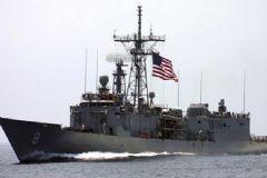 Ege'deki NATO Misyonuna İngiltere Kraliyet Donanmasına Ait Gemi İle Katılıyor