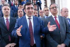 Bakan Yılmaz: Cizre'de 2 Bin Genç İşe Alınacak