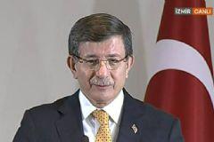 Başbakan Davutoğlu: 'Yunanistan'la Ortak Hareket Ettik'