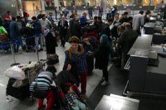 İstanbul'a İranlı Turist Akını