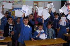Öğrencilere 'Fiziksel Aktivite Karnesi' Verilecek