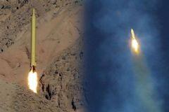 İran'dan Balistik Füze Açıklaması