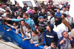 Yunanistan Türkiye'ye 240 Mülteci İade Edecek