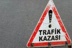Orman Genel Müdürü İsmail Üzmez Trafik Kazası Geçirdi