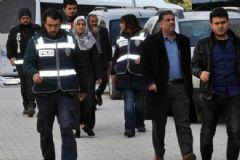 Tokat Ve Elazığ'da Paralel Yapı Operasyonu: 46 Gözaltı