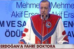 Cumhurbaşkanı Erdoğan: 'Terörü Kutsayanların Bu Milletle Hiçbir Bağı Yoktur'