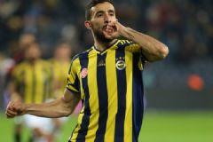 Mehmet Topal UEFA'nın 11'inde