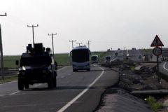 Sur ve Cizre'den Sonra Sıra Nusaybin'de