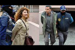 İzmir HDP Eş Başkanları Tutuklandı