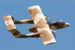 ABD IŞİD'e Karşı Pırpır Uçakları Kullanacak