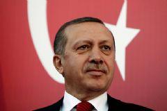 Erdoğan: İstiklal Marşı Milli Mutabakat Metnidir
