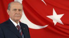 Bahçeli: 'İstiklal Marşı Türklüğün Vicdanına Emanet Edilmiştir'
