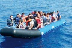 Mülteci Kaçakçılığında Fiyatlar Düştü
