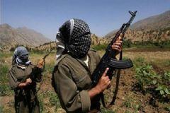 Sur'da çatışma: 7 PKK'lı Terörist Ölü Ele Geçirildi