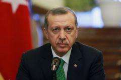 Cumhurbaşkanı Erdoğan, Efkan Ala ile Görüştü