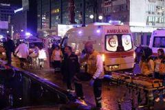 ABD'den Yeni Terör Saldırısı Uyarısı: 20 Mart'a Dikkat