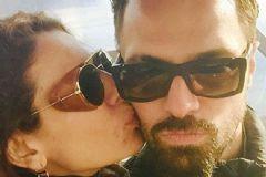 Ebru Özkan ile Ertan Saban Yaza Evleniyor