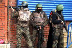 Diyarbakır'da Çatışma: 1 Polis Şehit