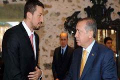 Hidayet Türkoğlu Cumhurbaşkanı Başdanışmanlığına Atandı