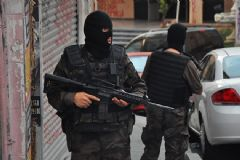İstanbul'da Terör Operasyonu: 29 Gözaltı