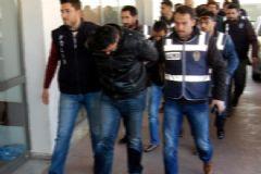 Mardin'de Bombalı Saldırılara Katılan 15 Kişiden 13'ü Tutuklandı