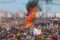 Diyarbakır Valiliği'nden Nevruz Kutlamalarına İzin Çıktı