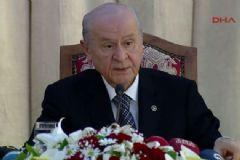 Bahçeli: MHP Bu Meydan Okumayı Karşılıksız Bırakmayacak