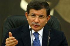 Başbakan Davutoğlu: Hodri Meydan!